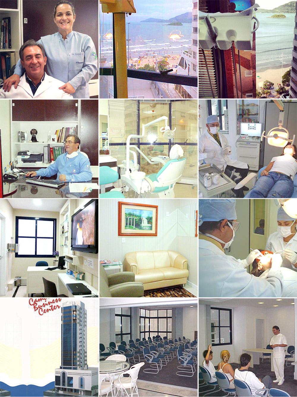 clinica odontologica - dentistas em balneario camboriu