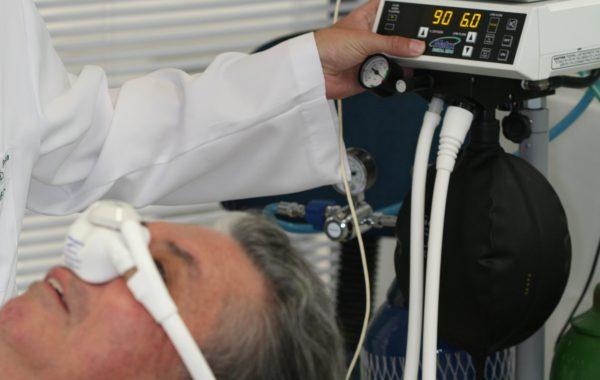 Sedação | Anestesia Indolor