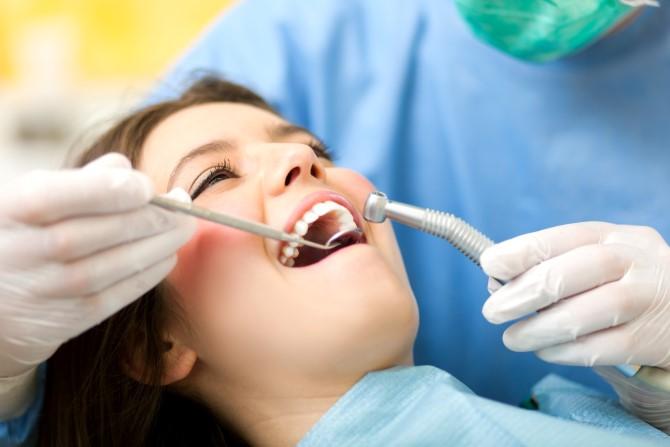 Tratamento Periodontal de Manutenção (TPM)