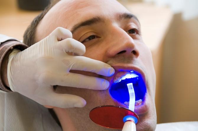 Laser e Suas Aplicações na Odontologia