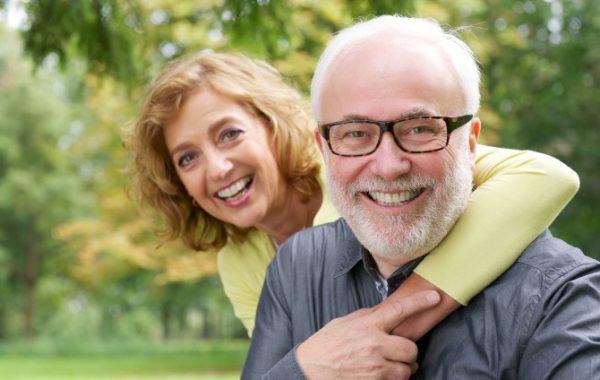 Saúde bucal dos idosos